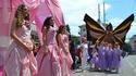 Фестивал на розата в Казанлък (част 1)