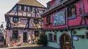Риквир – френското градче, което те отвежда в друга епоха