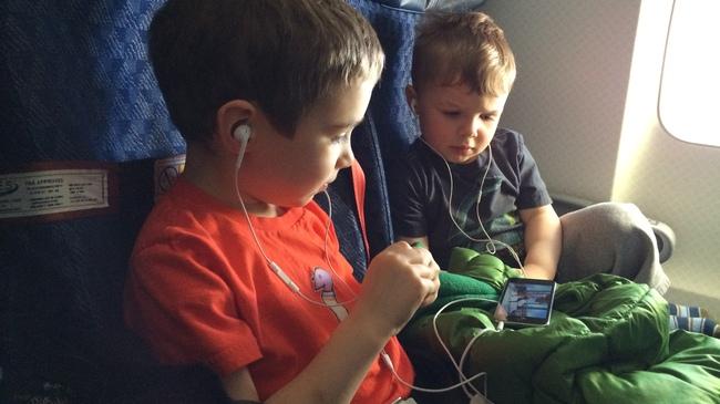 5 неща, които да имате предвид при пътуване с малко дете в самолет (част 2)