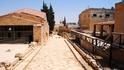 Градът на мозайките в Йордания