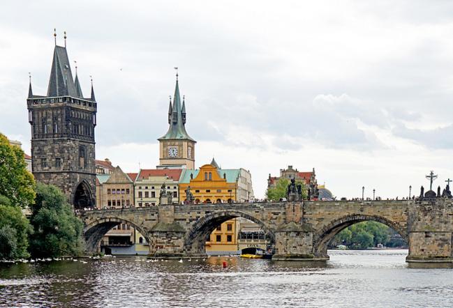 5 невероятни неща, които не знаете за Прага
