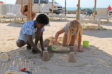 """Фестивал """"Пясъчни творения"""""""