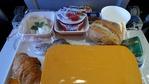 6 интересни факта за храната в самолета