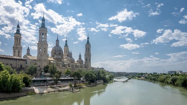 Сарагоса – една от пренебрегваните красоти на Испания