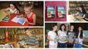 """150 броя от """"Мистични разходки из България"""" са дарени на български библиотеки и читалища"""