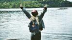 Пътуването, само с раницата на гърба, ни прави по-уравновесени!