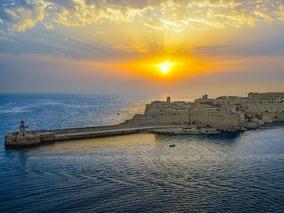 Септемврийски празници в Малта - 5 нощувки - Промоционални цени!