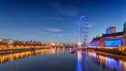 Интересни факти за Лондон и Лондонското око