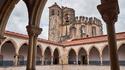 Средновековният португалски град на тамплиерите