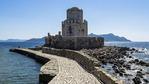 10 замъка в Гърция, които ще ви оставят без дъх!