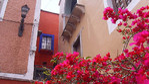Коя е най-романтичната мексиканска улица?