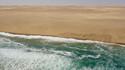 Там, където пустинята среща океана