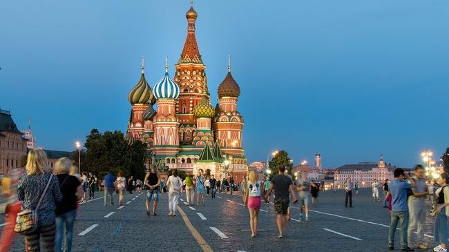 6 любопитни факта за Москва