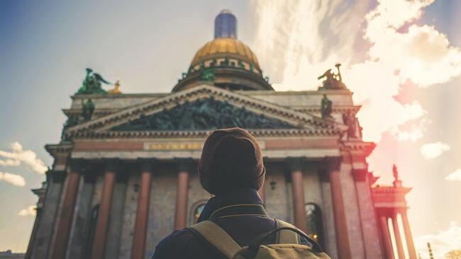 5 неща, които да не правим в Русия