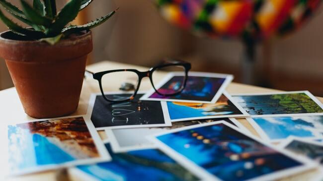 5 идеи за съхранeние на снимки от пътувания