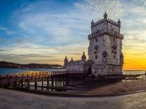 10 места, които да посетите в Лисабон + видео