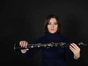 Концерт на етно-джаз кларинетистката Илире Авдиу