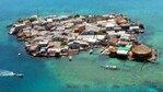 Историята на най-гъсто населеният остров в света