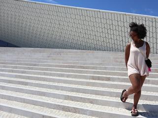 Прея за топлата Португалия