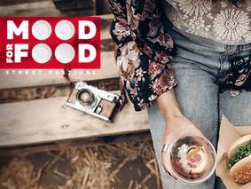 Mood for Food Street Fest – истинско кулинарно приключение