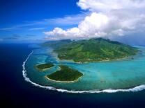 Потънете в спокойствието на Австралските острови