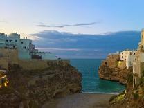 Полиняно а Маре - малкият италиански курорт, за който не знаеш