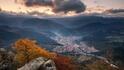 Девин – минерални извори, красива природа и много история