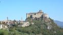 Замъкът Барди и една трагична любовна история