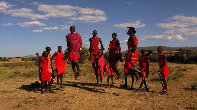 3 странни африкански обичая (част 2)