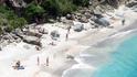 Френският остров в Карибско море