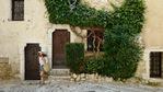 Бързо бягство от Ница и усещане за Прованс