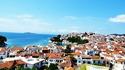 Остров Скиатос - двете лица на туризма