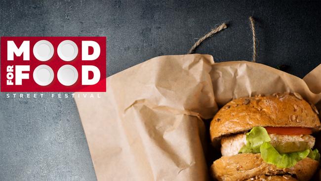 Обиколи света с вкусовете на Мood for food Street Fest