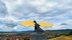 Айтос - градът с име на орел!