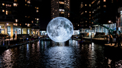 Музеят на Луната идва в Европа!