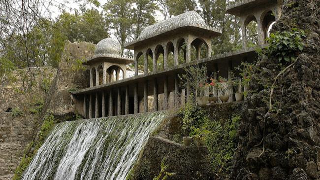 Вижте 6 от най-впечатляващите градини в света