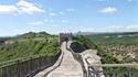Вековното могъщество на крепостта Овеч