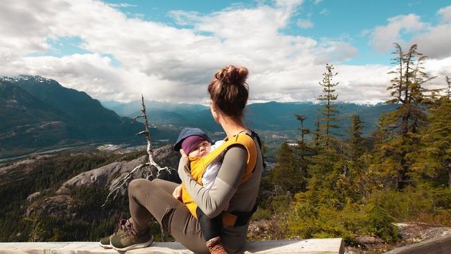 17 съвета как да пътуваме с бебе
