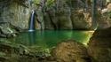 Негованска екопътека и легенда за водопада Момим скок