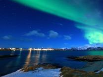 Лапландия – земя на крайности и сияния