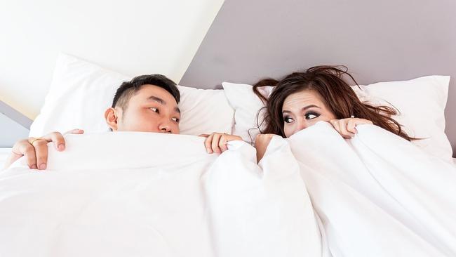 11 от най-необяснимите секс закони в света