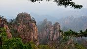 Легендата за планината на безсмъртието в Китай