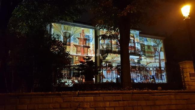 Лазерна и 3D визуализация на картини на Златю Бояджиев в Пловдив