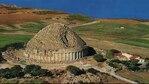 Вижте една алжирска пирамида (видео)