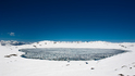 Шеосар  - сляпото езеро на Пакистан