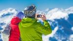 Достъпни ски курорти за зимна ваканция в Европа