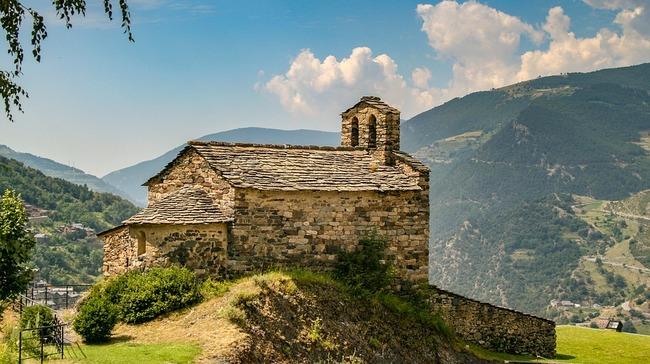 10 неща, които трябва да знаете, преди да посетите Андора