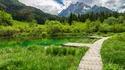 Нова 300-километрова туристическа пътека подготвят в Словения