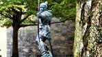 Замъкът Нотингам и домът на Робин Худ