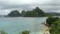 Непристъпният змийски остров Илха де Кеимада